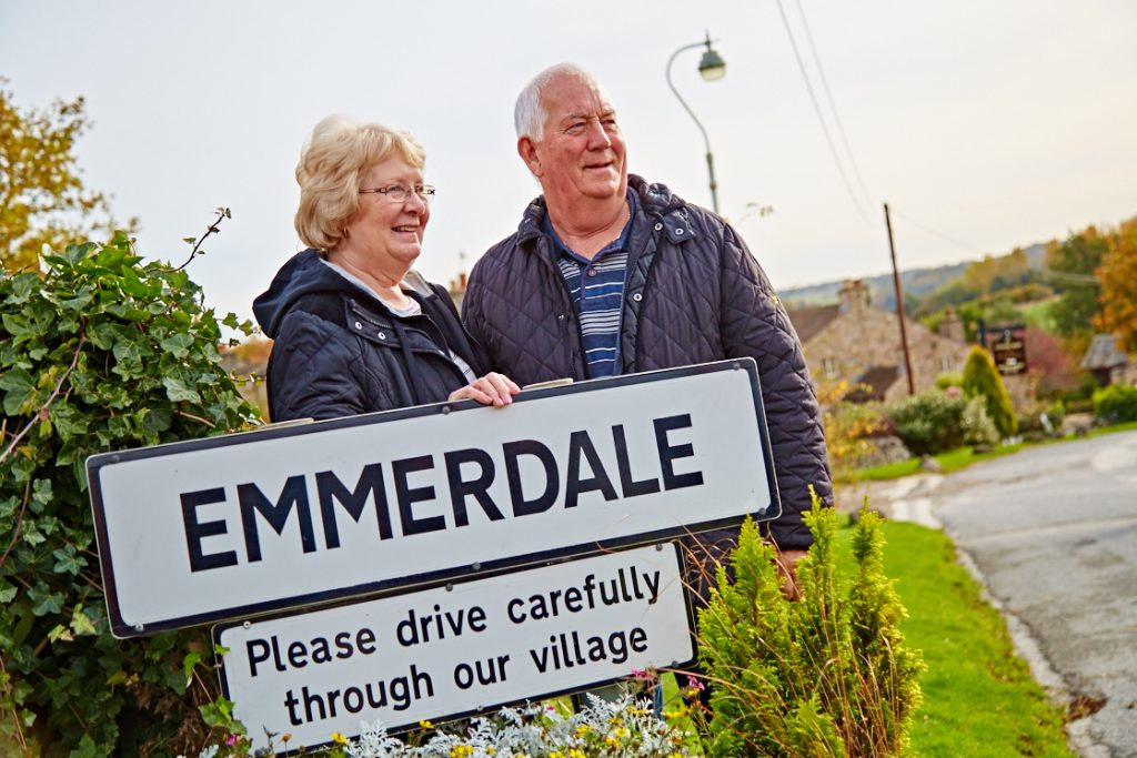 Our day trips from Warrington include Emmerdale the tour