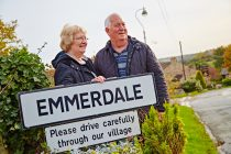 day trips to Emmerdale the tour