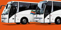 Coach Tours Cheshire
