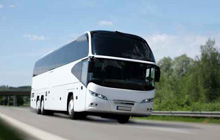 Manchester Coach Hire
