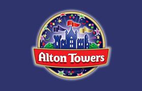 Alton Towers Coach Trips