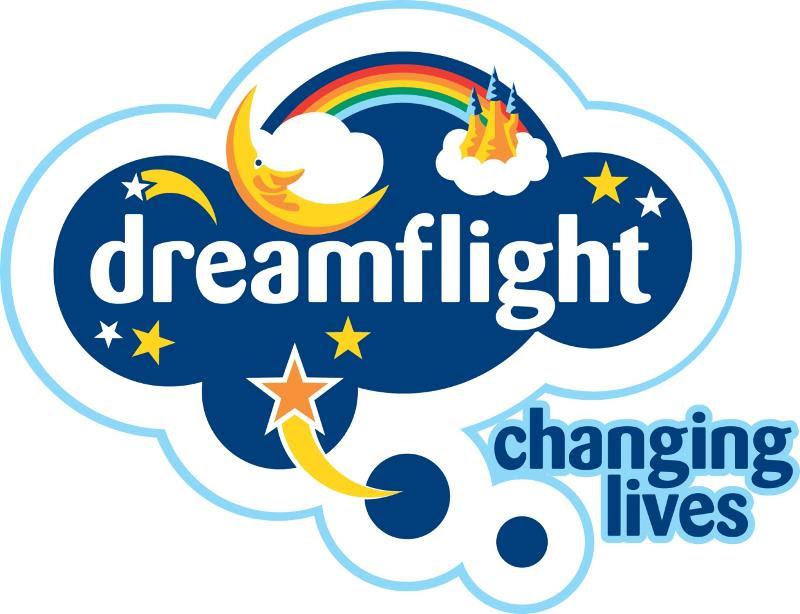 Dreamflight Childrens Charity