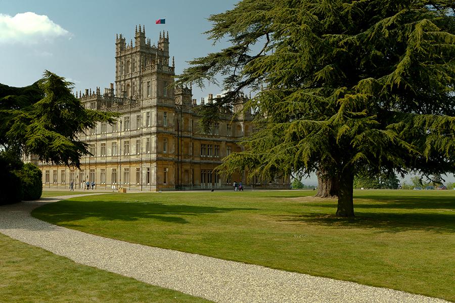 Downton Abbey 2 Day Tour