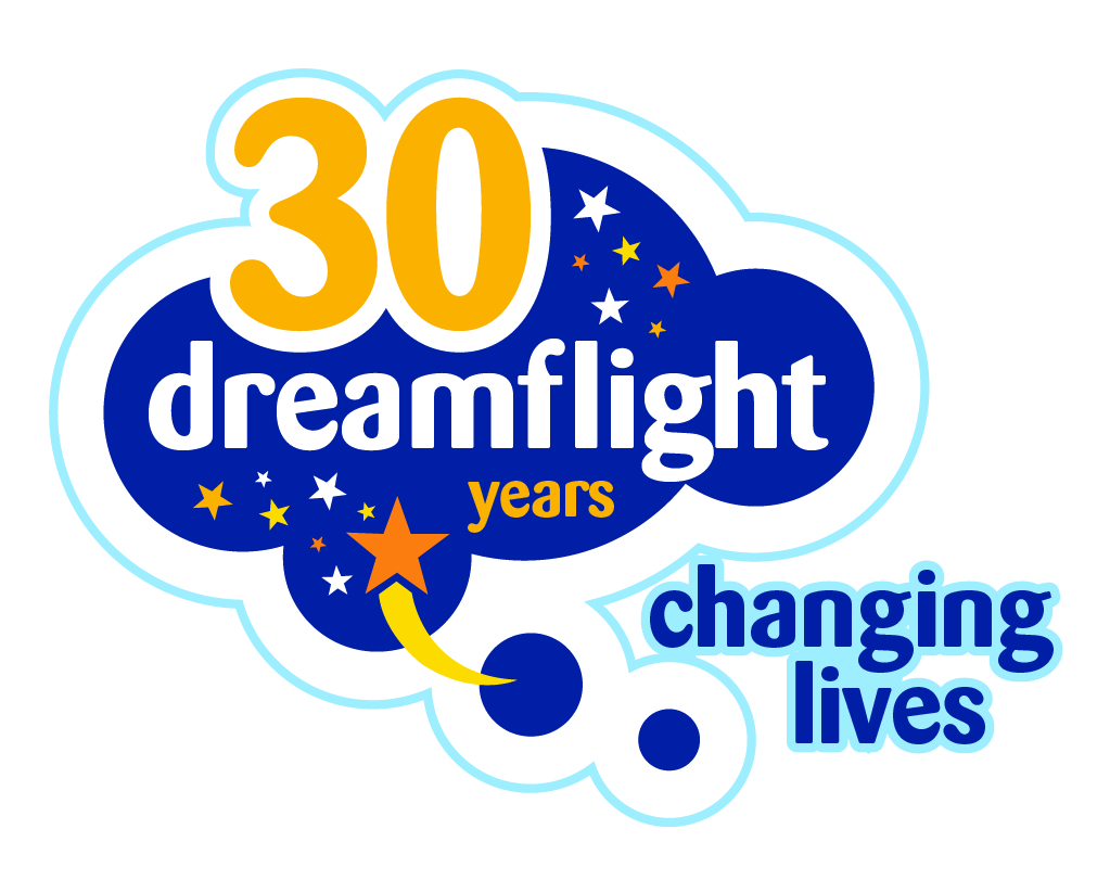 Selwyns Travel supporting Dreamflight