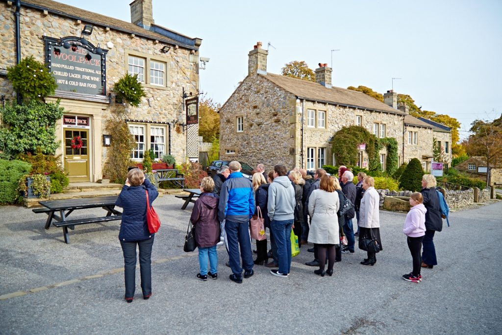 New for 2017, Selwyns Travel are excited to announce our day trip to Emmerdale: The Tour! Visit the Woolpack and other iconic sites on your visit to the set of ITV's Emmerdale!