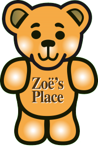 Zoe's Place Chairty Support