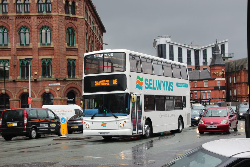 We can offer coaches and double deckers for school coach hire in Warrington and surrounding areas.
