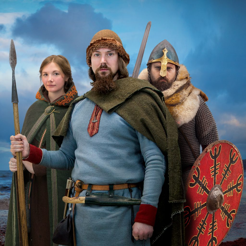 The vikings have returned! Visit Jorvik VIking CEntre on our day trip to York